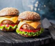 Гамбургер меню на jQuery, боковое меню